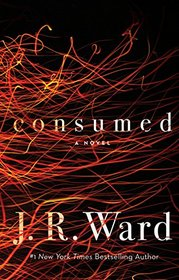 Consumed (Firefighters, Bk 1)