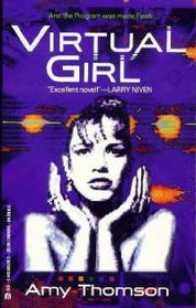 Virtual Girl (Ace science fiction)