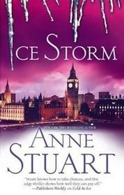 Ice Storm (Ice, Bk 4)