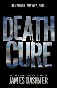 Death Cure (Maze Runner, Bk 3)
