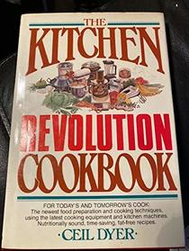 The kitchen revolution cookbook