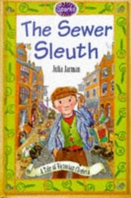 The Sewer Sleuth (Sparks S.)