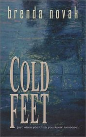 Cold Feet (Harlequin Single Title)