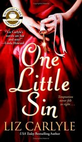 One Little Sin (MacLachlan, Bk 2)