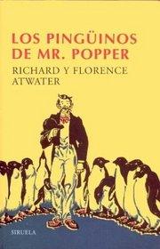 Los Pinguinos de Mr. Popper (Spanish Edition)