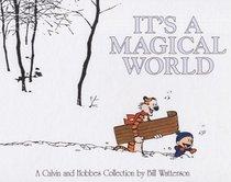 Calvin And Hobbes: It's a Magical World (Calvin and Hobbes (Sagebrush))