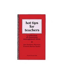 Hot Tips for Teachers (Learning Handbook)