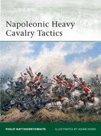 Napoleonic Heavy Cavalry Tactics (Elite)