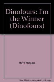Dinofours: I'm the Winner (Dinofours)