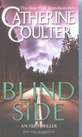 Blindside (FBI, Bk 8)