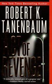 Act of Revenge (Butch Karp and Marlene Ciampi, Bk 11)