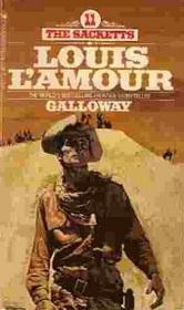 Galloway (Sacketts, Bk 14)