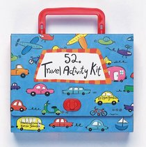52 Travel Activity Kit (52 Series)