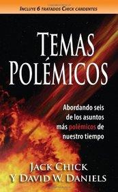 Temas Pol�micos   (Spanish Edition)