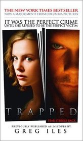Trapped (aka 24 Hours) (Mississippi, Bk 2)
