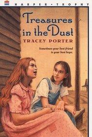 Treasures in the Dust