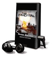 This Immortal [With Earbuds] (Playaway Adult Nonfiction)