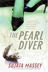 The Pearl Diver (Rei Shimura, Bk 7)