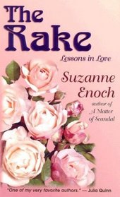 The Rake (Lessons in Love, Bk 1) (Large Print)