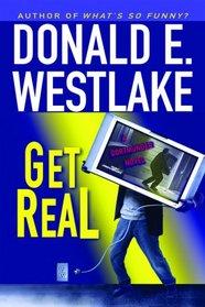 Get Real (Dortmunder, Bk 15)