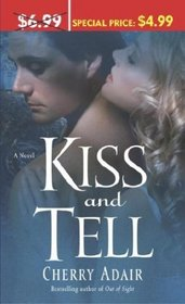 Kiss and Tell (Wright Family, Bk 1) (T-FLAC, Bk 2)