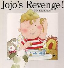 Jojo's Revenge