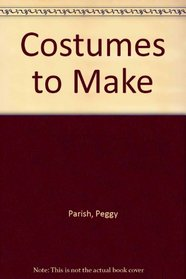 Costumes to Make