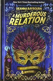 A Murderous Relation (A Veronica Speedwell Mystery (5))