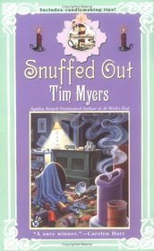 Snuffed Out (Candlemaking, Bk 2)