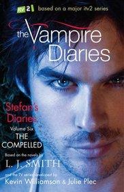 The Compelled (Vampire Diaries: Stefan's Diaries)