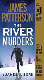 The River Murders (Mitchum, Bks 1-3)