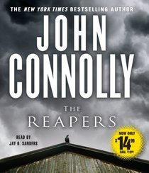 The Reapers (Charlie Parker, Bk 7) (Audio CD) (Abridged)