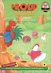 Proud Rooster and Little Hen (Sommer, Carl, Another Sommer-Time Story) (Another Sommer-Time Story)