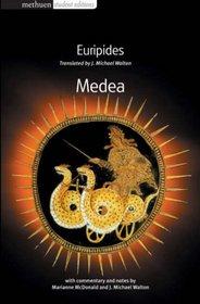 Medea: Methuen Student Edition (Student Editions)
