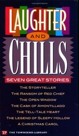 Laughter and Chills: Seven Great Stories