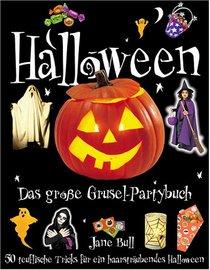Sachen zum Selbermachen: Halloween
