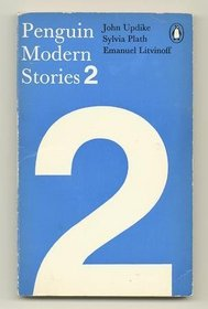 Penguin Modern Stories 2