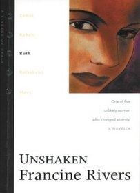 Unshaken (Lineage of Grace, 3)