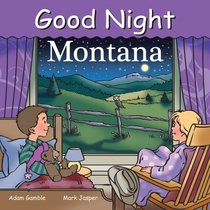 Good Night Montana (Good Night Our World series)