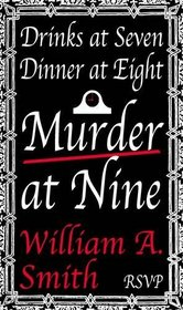 Murder at 9: Aka: Murder at Nine (Living Time World Fiction)