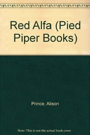 Red Alfa (Pied Piper Books)