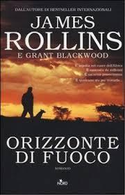Orizzonte di fuoco (The Kill Switch) (Tucker Wayne, Bk 1) (Italian Edition)