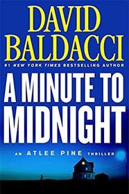A Minute to Midnight (Atlee Pine, Bk 2)