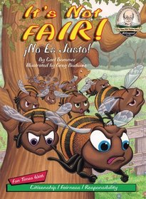 It's Not Fair! / �No Es Justo! / with CD (Another Sommer-Time Story Bilingual)