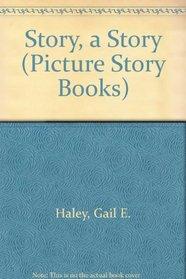 Story a Story - Haley