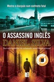Asssassino Ingles (Portuguese Edition)