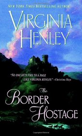 The Border Hostage (Douglas/Kennedy, Bk 2)
