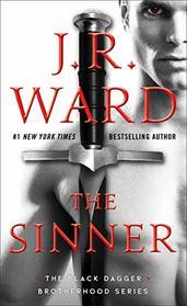 The Sinner (Black Dagger Brotherhood, Bk 18)