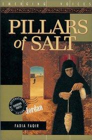 Pillars of Salt: A Novel (Emerging Voices)
