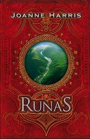Runas (Runemarks, #1)